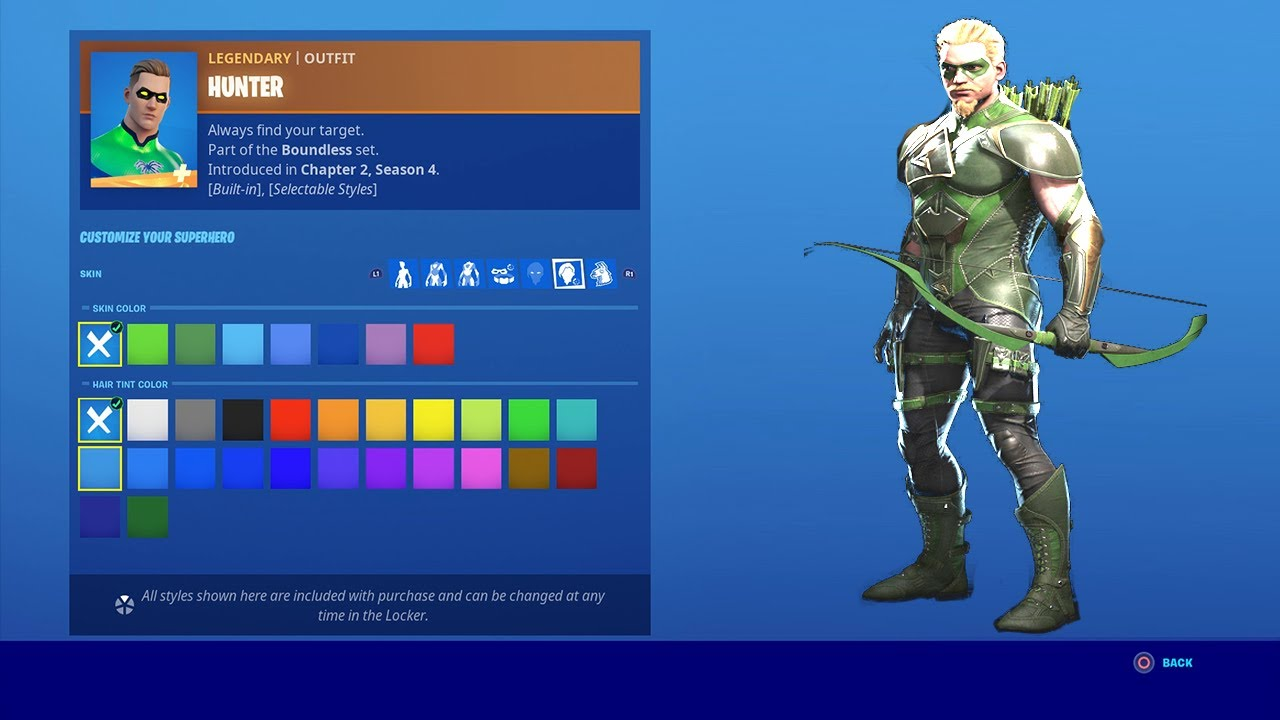 How To Make Green Arrow Skin Now Free In Fortnite Unlock Super Hero Skin Free Custom Hero Skin Youtube We don't know much about diablo iv, but now we have some idea on the loot changes, respec options, and when to expect a new class reveal. how to make green arrow skin now free in fortnite unlock super hero skin free custom hero skin