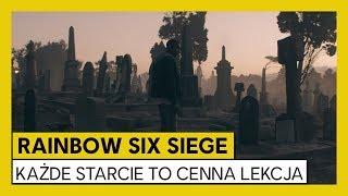 Tom Clancy's Rainbow Six Siege - KAŻDE STARCIE TO CENNA LEKCJA