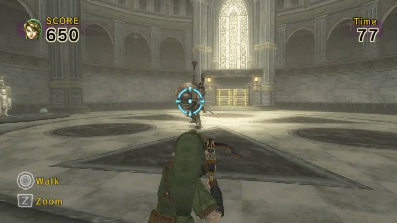 maxresdefault - Top 10 juegos de The Legend of Zelda más divisivos entre los fans