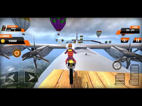 ultimate motorcycle game