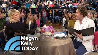 Experts Reveal How Airlines, Restaurants, Retaİlers Get You To Spend More | Megyn Kelly TODAY