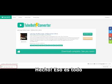 How to download music from youtube FREE | October 2018 | Without software
