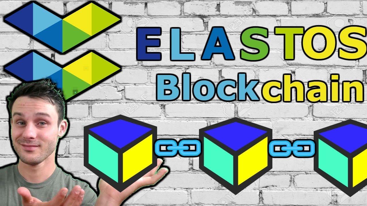 Elastos Blockchain | Secure and Scalable | $ELA Will 10x | Elastos Smart Economy