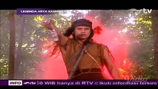 Download Video Legenda Arya Kamandanu   Episode 16 MP3 3GP MP4