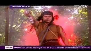 Video Legenda Arya Kamandanu   Episode 16 download MP3, 3GP, MP4, WEBM, AVI, FLV Oktober 2019