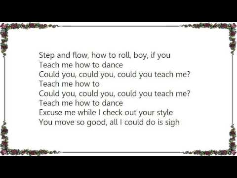 Che' Nelle - Teach Me How To Dance Lyrics - YouTube