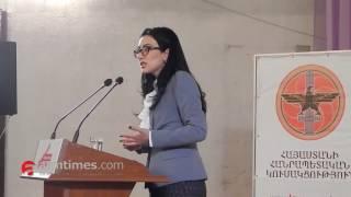 armtimes com/ Ինչի՞ հաշվին են հարկային արտոնություն տրամադրելու  Արփինե Հովհաննիսյան