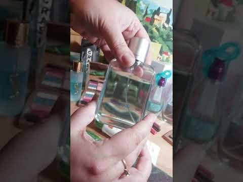 Обзор продукции Ciel Parfum