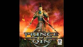 Prince of Qin Soundtrack - City