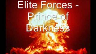 Elite Forces - Prince of Darkness