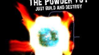 The Powder Toy Обзор + Функции
