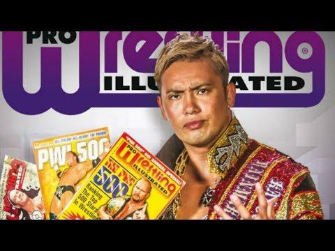Why Okada Just Got Named PWI Wrestler Of The Year