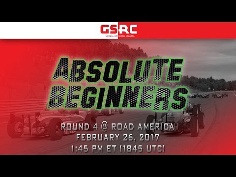 Absolute Beginners Season 10 Formula Neagle - Round 4 - Road America