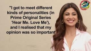 Bollywood Helpl Actress Entrepreneur Shilpa Shetty Kundra