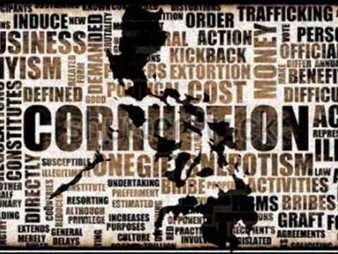 GRAFT & CORRUPTION - YouTube