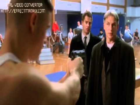 NCIS-The Team vs SuperSoldier