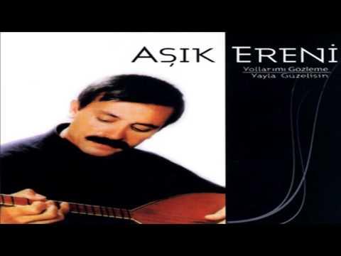 Aşık Ereni - Yorgun Deli Gönül [ © ARDA Müzik ]