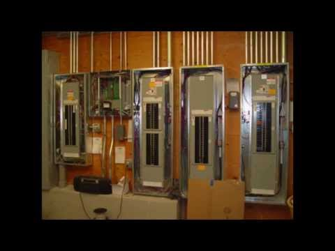 New Prague MN Electrician