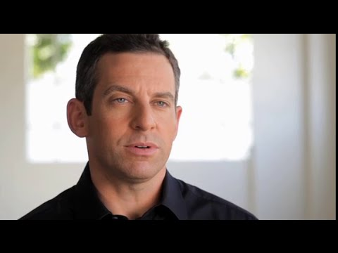Sam Harris On Intelligent Religious People