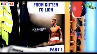 JACK BATESON: