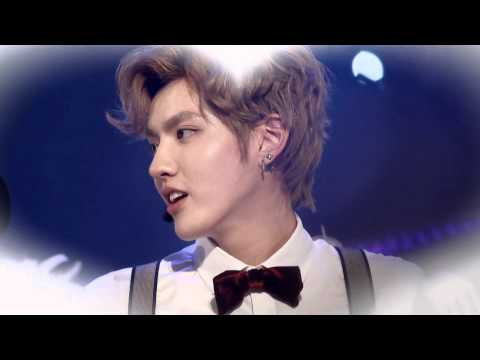 EXO - Open arms (Kris ver) (Lyrics)