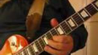 "Antar Blue Band ~ ""Rolling Man"" (Peter Green Fleetwood Mac cover)"