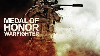 Medal of Honor PC: Gameplay (AMD Phenom ll) (Nvdia 650 Ti)