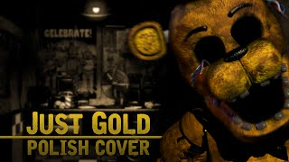 "MandoPony - ""Just Gold"" (Polish Cover by Soniuss)"