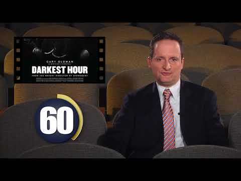 REEL FAITH 60 Second Review of DARKEST HOUR