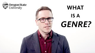 """""""What is a Genre?"""": A Literary Guide for English Students and Teachers"""