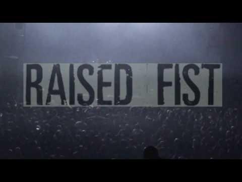 RAISED FIST (HOUSE OF METAL 2016)