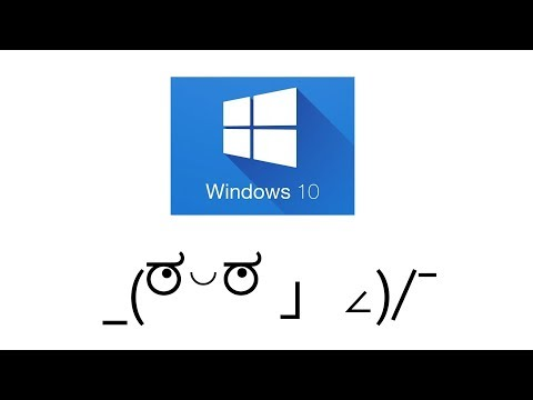 WINDOWS 10 sounds used for making MUSIC  😙