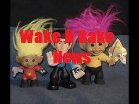 Wake N Bake News #78