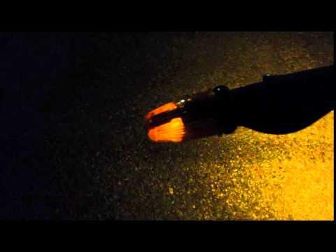 COB LED SIGNAL LAMP FUKI FK310