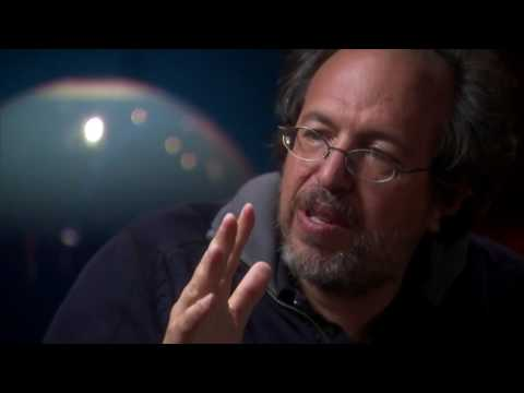 Lee Smolin - Why does Dark Matter Really Matter?