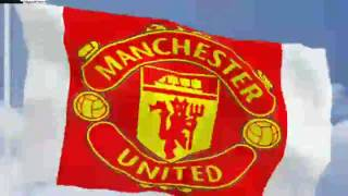 Manchester United FC Anthem - Glory Glory Man United