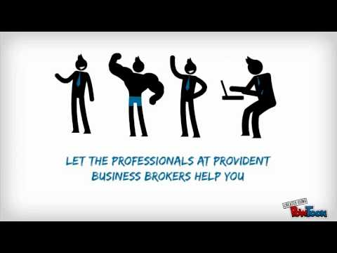 Provident Business Brokers