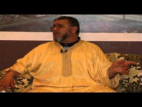 سلسلة السيرة النبوية رقم 133 عبد الله نهاري nhari