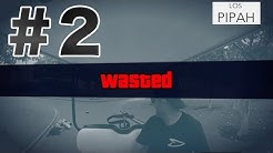 WASTED IN REAL LIFE #2 | LOL