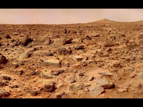 New Study, Life on Mars May Be Impossible as Researchers Find Toxic Chemicals on it's Surface