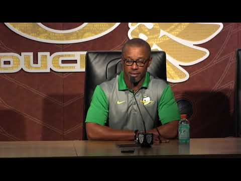 Willie Taggart Monday Press Conference 10-2-17