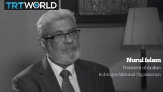 One on One Express: Nurul Islam, President of Arakan Rohingya National Organisation