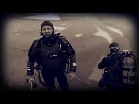 Nurkowanie Podlodowe-Akwanauta 2016