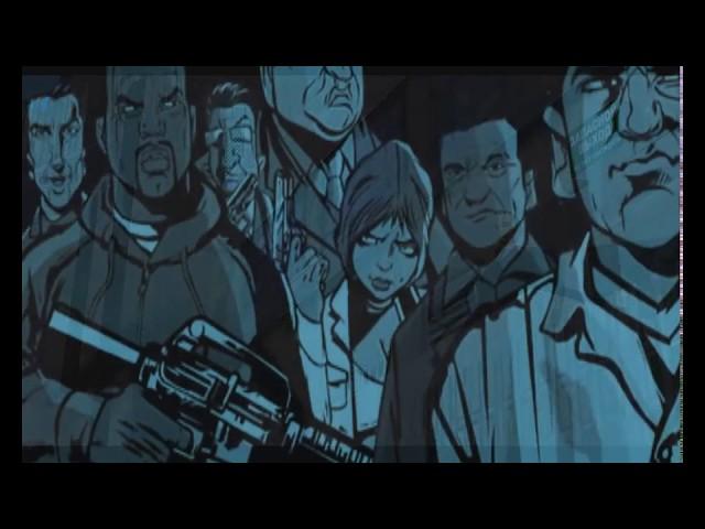 Grand Theft Auto 3 (видео)