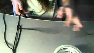 Видео урок фенечка