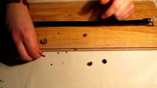 видео Как сделать ошейник для собаки своими руками