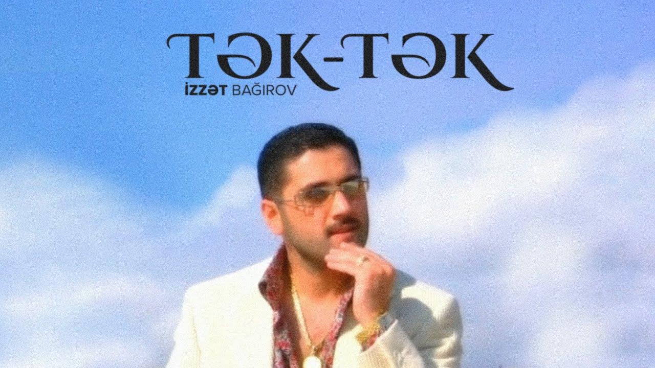 İzzət Bağırov — Ey Yar (Rəsmi Musiqi Videosu)