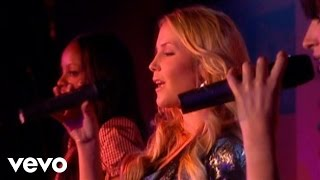 Sugababes Too Lost In You Yahoo Session