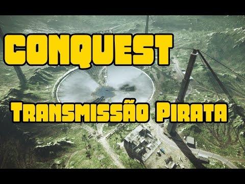 conquest---transmissão-pirata-(-rogue-transmission-)---bf4