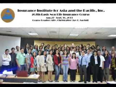 Insurance Institute for Asia and the Pacific, Inc
